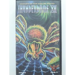 Thunderdome XII - Caught In The Web Of Death / 9908294