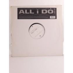 "Cleptomaniacs – All I Do (Part 1) (12"")"