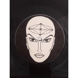 """DJ La-Di-Da – Intensify / Ambitions (12"""")"""