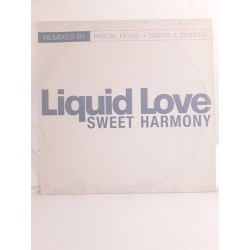 "Liquid Love – Sweet Harmony (12"")"