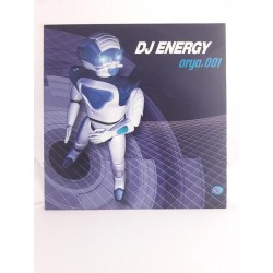 "DJ Energy – Arya.001 (12"")"