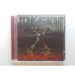 Terrordrome X - The Terrormaster Is Back