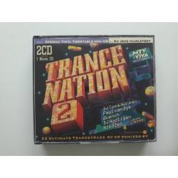 Trance Nation 2 (3x CD)