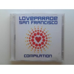 Loveparade San Francisco Compilation
