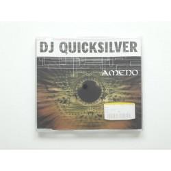 DJ Quicksilver – Ameno (CDM)