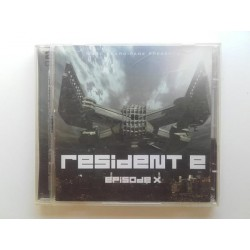 Resident E - Episode X