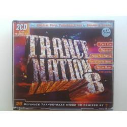 Trance Nation 8