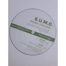 "S.U.M.O. – Samba Consumo (12"")"