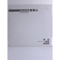 "Ballroom – Passenger (12"")"