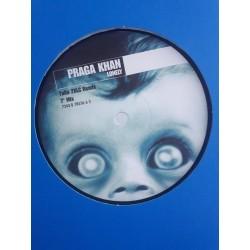 """Praga Khan – Lonely (12"""")"""