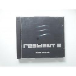 Resident E - Episode 9 - A New Episode (2x CD)