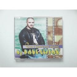 DJ Paul Elstak – Don't Leave Me Alone (CDM)