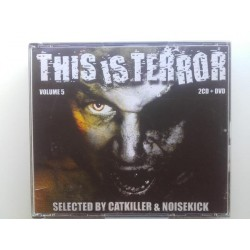 This Is Terror Volume 5