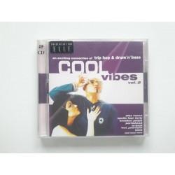 Cool Vibes Volume 2 (2x CD)