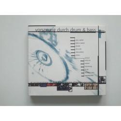 Vorsprung Durch Drum & Bass Selection One (2x CD)