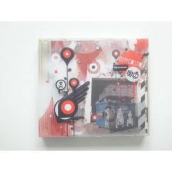 Funkstörung – Disconnected (CD)