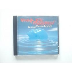 Trancemaster 6 · Aural Brainfood (CD)