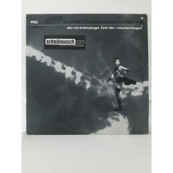 """Dr. Walker & Electro Atomu – Der Stricherjunge (Mit Der Raucherlunge) (12"""")"""