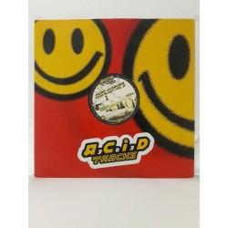 """Acid Junkies – Acid Plant Vol. 2 (12"""")"""