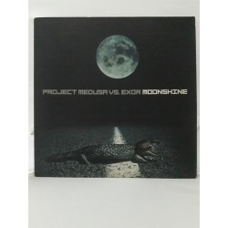 "Project Medusa Vs. Exor – Moonshine (2x 12"")"