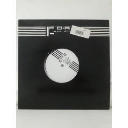 """Pneumatik – Ge Force (10"""")"""