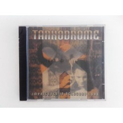 Tankodrome X - Imprisoned In Delusory Love