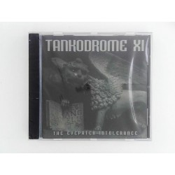 Tankodrome XI - The Eyepatch Intolerance
