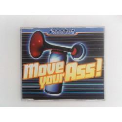 Scooter ‎– Move Your Ass!