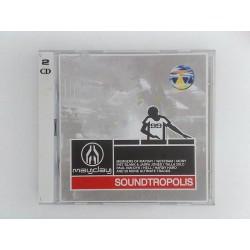 Mayday - Soundtropolis
