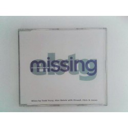 Everything But The Girl ‎– Missing