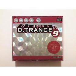 Gary D. – D.Trance 9