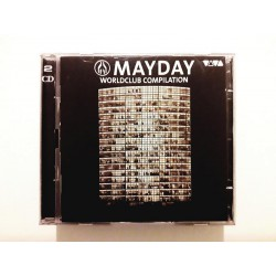 Mayday Worldclub Compilation
