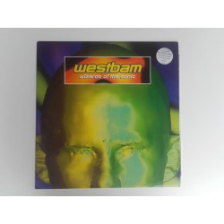 Westbam – Wizards Of The Sonic