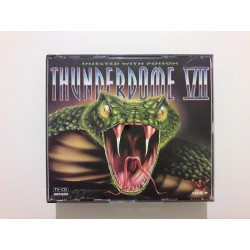 Thunderdome VII - Injected With Poison / 9902228