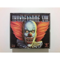 Thunderdome VIII - The Devil In Disguise / 9902241