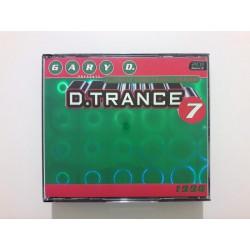Gary D. – D.Trance 7
